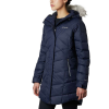 Columbia Women's Lay D Down II Mid Jacket - Small - Dark Nocturnal Dobby
