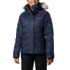 Columbia Women's Lay D Down II Jacket - 1X - Dark Nocturnal Dobby