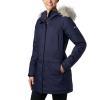Columbia Women's Hawks Prairie II Jacket - Large - Dark Nocturnal