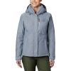 Columbia Women's Alpine Action Omni-Heat Jacket - 1X - Tradewinds Grey
