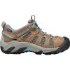 Keen Women's Voyageur Shoe - 5 - Brindle / Alaskan Blue