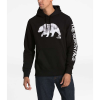 The North Face Men's Bearinda Pullover Hoodie - Small - TNF Black