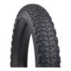 45NRTH Dillinger 5 27.5 x 4.5 Studded Fatbike Tire