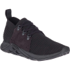 Merrell Men's Range AC+ Shoe - 7 - Triple Black