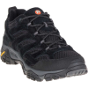 Merrell Men's MOAB 2 Vent Shoe - 7 - Black Night