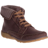 Chaco Women's Barbary Boot - 7.5 - Mahogany