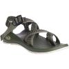 Chaco Women's Z/2 Classic Sandal - 7 - Traction Lichen