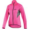 Louis Garneau Women's X-Lite Jacket - Large - Pink Glow