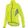 Louis Garneau Women's X-Lite Jacket - XS - Bright Yellow