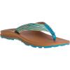 Chaco Women's Playa Pro Web Sandal - 10 - Hash Curry