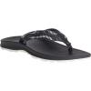 Chaco Women's Playa Pro Web Sandal - 8 - Vapor Black