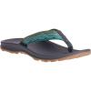 Chaco Women's Playa Pro Web Sandal - 7 - Blip Teal