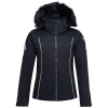 Rossignol Women's Ski Jacket - Medium - Black