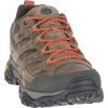 Merrell Men's Moab 2 Prime Waterproof Shoe - 10 - Canteen