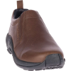 Merrell Men's Jungle Moc Leather 2 Shoe - 12 Wide - Earth