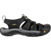 Keen Men's Newport H2 Sandal - 11 - Black