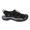 Keen Men's Newport H2 Sandal - 11.5 - Black
