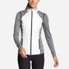 Eddie Bauer Motion Women's Ignitelite Hybrid Vest - Large - White
