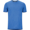Marmot Men's Conveyor SS Tee - Small - Surf Heather
