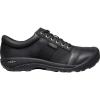 Keen Men's Austin Shoe - 15 - Black