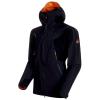 Mammut Men's Nordwand HS Flex Hooded Jacket - Large - Black