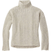 Smartwool Women's Spruce Creek Sweater - XL - Ash Heather