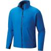 Mountain Hardwear Men's ATherm Jacket - XL - Altitude Blue