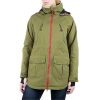 Burton Women's Prowess Jacket - XL - Martini Olive