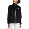 The North Face Women's Osito Jacket - Medium - TNF Black Matte Shine