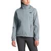 The North Face Women's PR Resolve Jacket - XL - Mid Grey