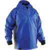 NRS Men's Hooded Rio Top Paddle Jacket - XXL - Blue