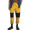 The North Face Men's Class V Pant - XL Short - Bamboo Yellow / TNF Black