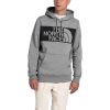 The North Face Men's Edge To Edge Pullover Hoodie - Large - TNF Medium Grey Heather