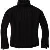Smartwool Women's Spruce Creek Sweater - Medium - Black