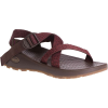 Chaco Men's Z/Cloud Sandal - 10 - Knot Rust