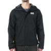 Helly Hansen Men's Seven J Jacket - 5XL - Black