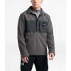 The North Face Men's Davenport Pullover - XL - TNF Dark Grey Heather