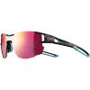 Julbo Aerolite Sunglasses - One Size - Grey Tortoiseshell/Blue/Spectron 3CF