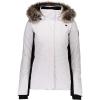 Obermeyer Women's Tuscany II Jacket - 4 Petite - White