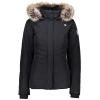 Obermeyer Women's Tuscany II Jacket - 10 Petite - Black