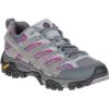 Merrell Women's MOAB 2 Vent Shoe - 9.5 - Castlerock