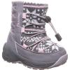 Bearpaw Toddlers' Sadie Boot - 7 - Grey Fog