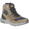 Merrell Men's Ontario 85 Mid Waterproof Boot - 9.5 - Olive