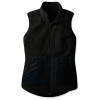 Smartwool Women's Anchor Line Reversible Sherpa Vest - Small - Charcoal