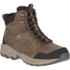 Merrell Men's Forestbound Mid Waterproof Boot - 11.5 - Cloudy