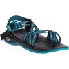 Chaco Women's Z/Volv X2 Sandal - 6 - Ennis Teal