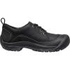 Keen Women's Kaci II Oxford Shoe - 5.5 - Black / Black