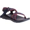 Chaco Women's Z/1 Classic Sandal - 7 - Verdure Eclipse