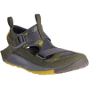 Chaco Men's Odyssey Printed Sandal - 10 - Camo Olive