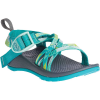 Chaco Kids' ZX/1 EcoTread Sandal - 13 - Puzzle Opal